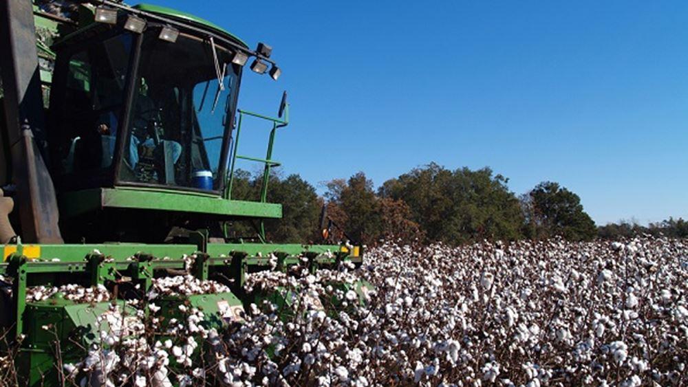 Κρατικές ενισχύσεις σε γεωργούς του Έβρου