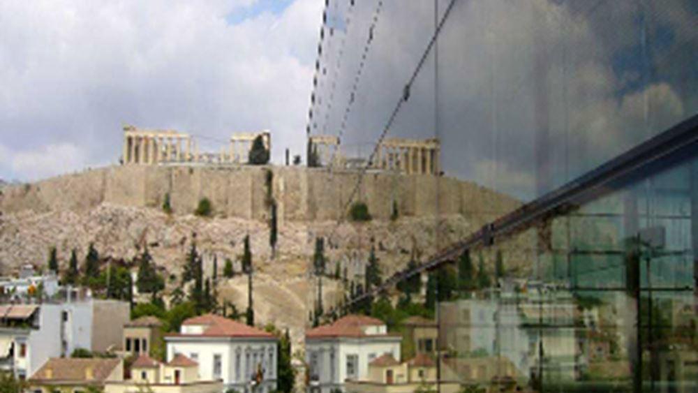 ΕΛΣΤΑΤ: Αυξήθηκε κατά 4,1% ο αριθμός των επισκεπτών στα μουσεία τον Ιούλιο