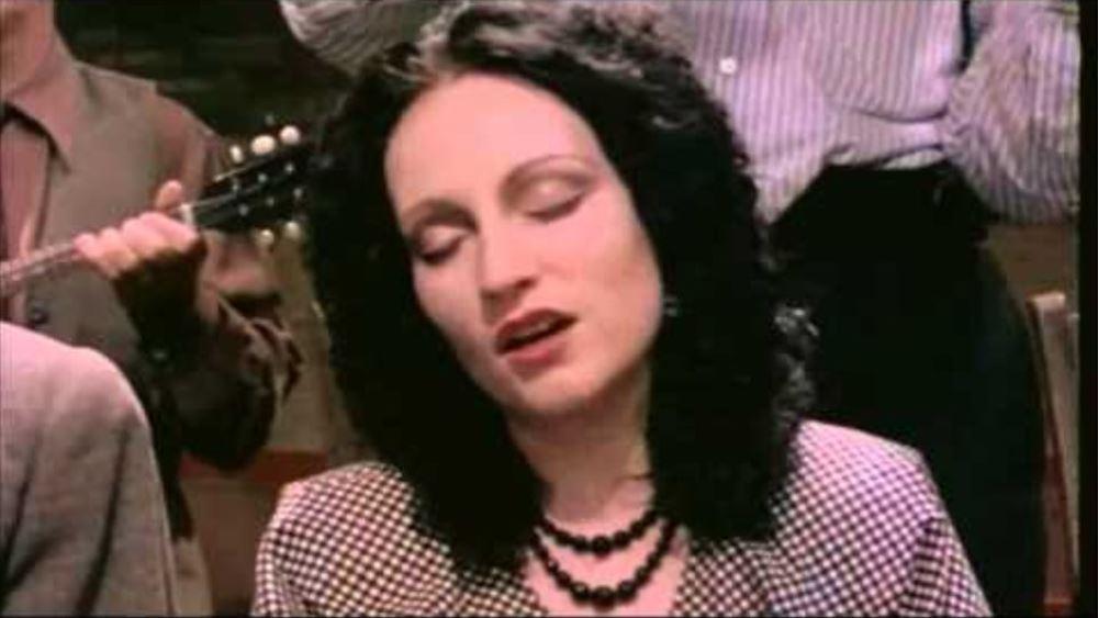 Πέθανε η τραγουδίστρια και ηθοποιός Σωτηρία Λεονάρδου