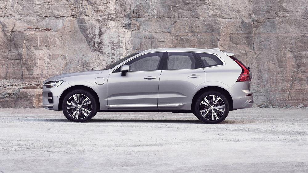 Άνοδος 97,5% στις πωλήσεις της Volvo τον Απρίλιο