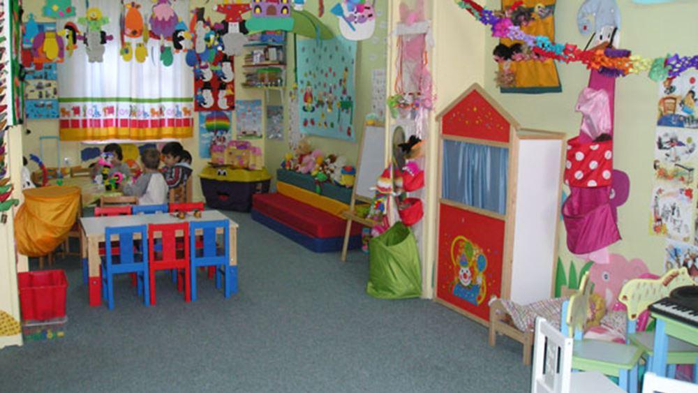 Καθολική η εφαρμογή της δίχρονης προσχολικής εκπαίδευσης από την ερχόμενη σχολική χρονιά