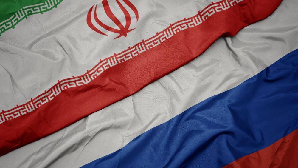 Ρωσια Ιραν