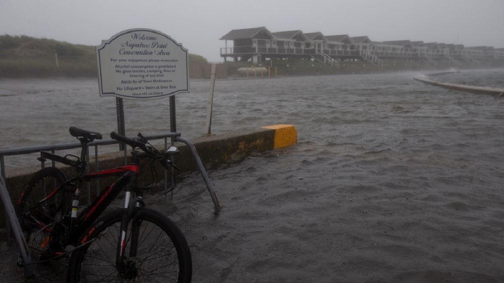 ΗΠΑ: Τουλάχιστον 16 νεκροί στο Τενεσί από τις πλημμύρες