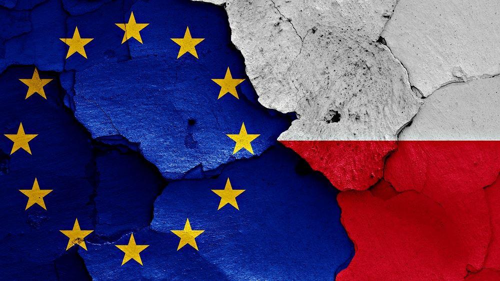 Πολωνια ΕΕ