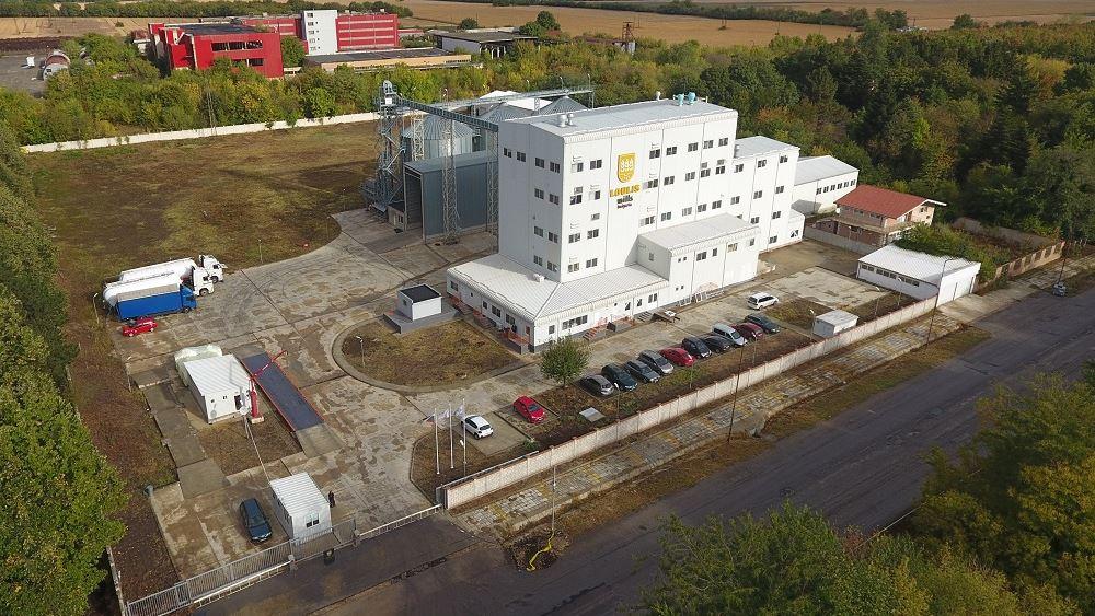 Η εταιρεία Μύλοι Λούλη υλοποίησε S/4HANA on Azure με την TEKA Systems
