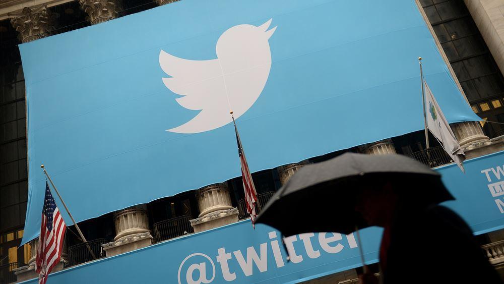 Γιατί το νέο ομόλογο 600 εκατ. δολ. της Twitter θα γίνει ανάρπαστο