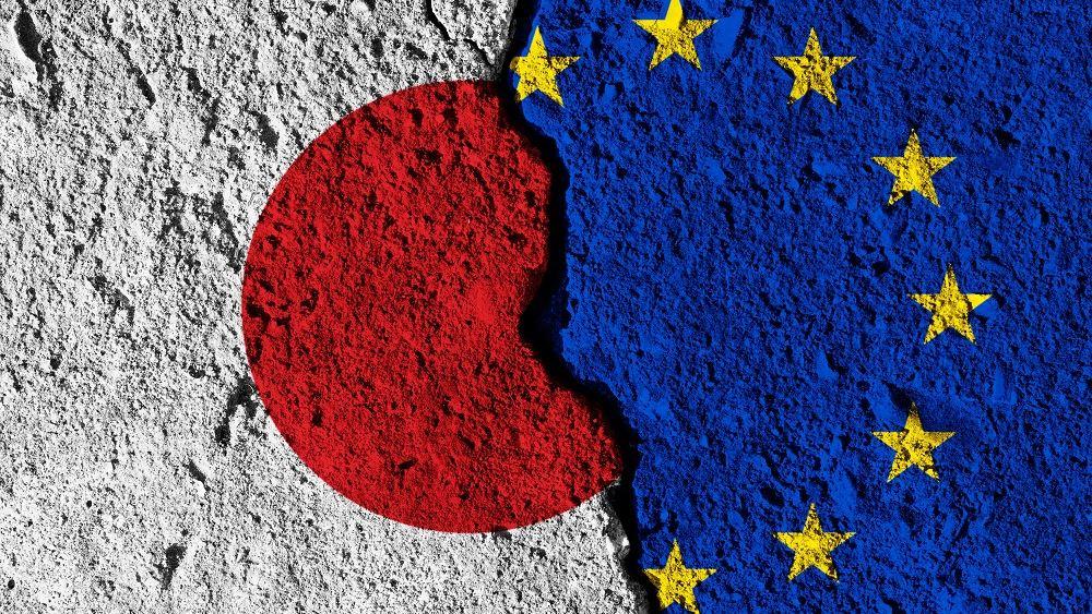 Το ΕΚ εγκρίνει τη συμφωνία ελεύθερων συναλλαγών ΕΕ-Ιαπωνίας