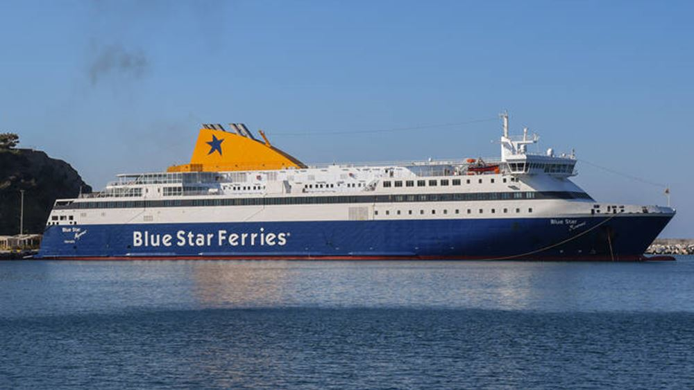 Attica: Ολοκληρώθηκε η εγκατάσταση πλυντηρίδων καυσαερίων στο Blue Star Myconos