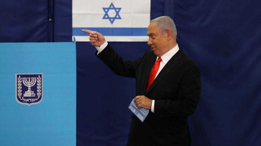 """Ισραήλ: Εισαγγελείς κατηγορούν τον Νετανιάχου ότι χρησιμοποιούσε τις εύνοιες σαν """"νόμισμα"""""""