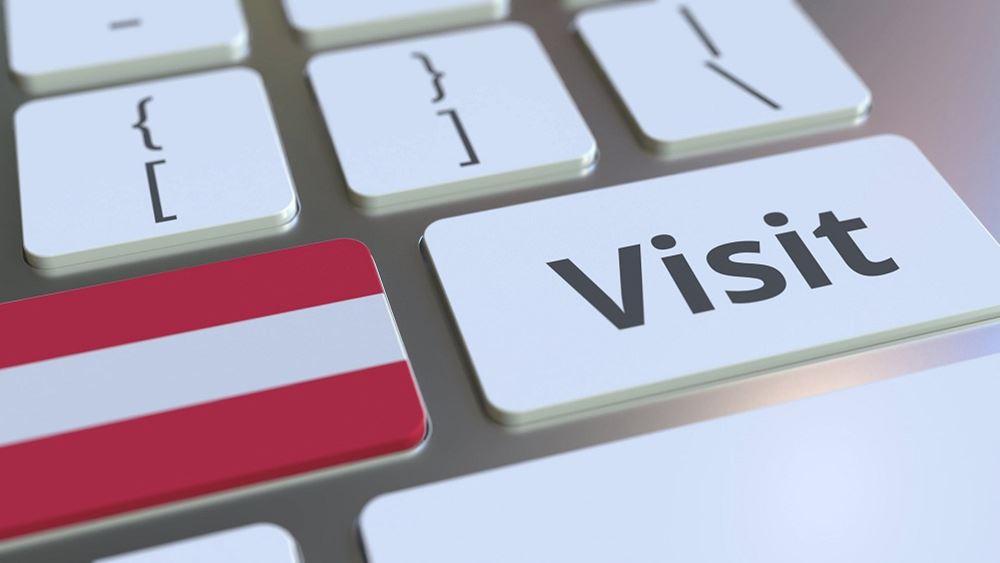 """Αυστρία: Ο κορονοϊός """"εξανέμισε"""" το 1/3 των τουριστικών εσόδων"""