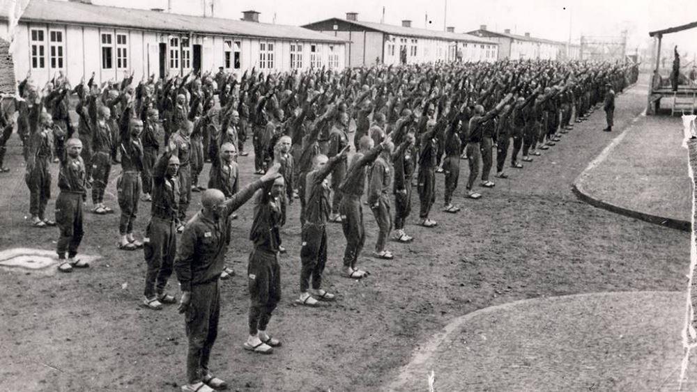 Αυστρία: Ματαιώνονται λόγω κορονοϊού οι τελετές μνήμης στο πρώην ναζιστικό στρατόπεδο Μαουτχάουζεν