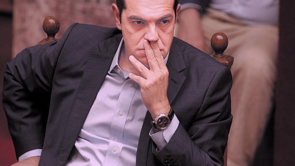 """Στην """"Ωρα του Πρωθυπουργού"""" αύριο ο Αλ. Τσίπρας, απαντά για τα F16"""