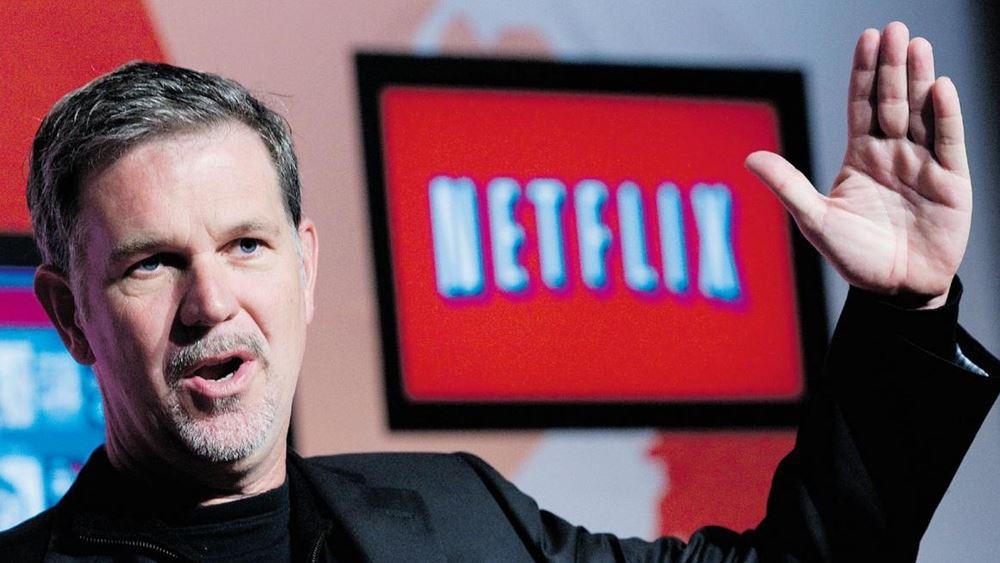 Αντιμετωπίζοντας εμπόδια στις ΗΠΑ και ευκαιρίες διεθνώς, το Netflix κάνει άλμα