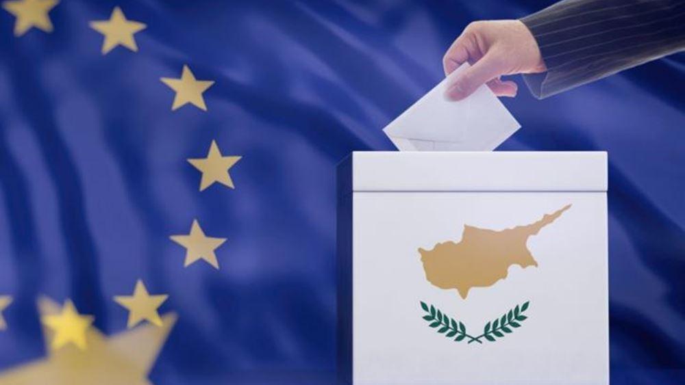 Κύπρος: Τα ανεπίσημα αποτελέσματα με καταμετρημένο το 100%