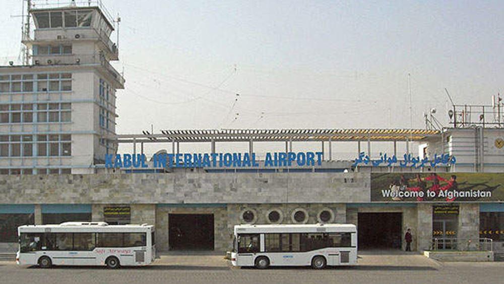 ΗΠΑ: Αναφορές για  πυροβολισμούς στο αεροδρόμιο της Καμπούλ