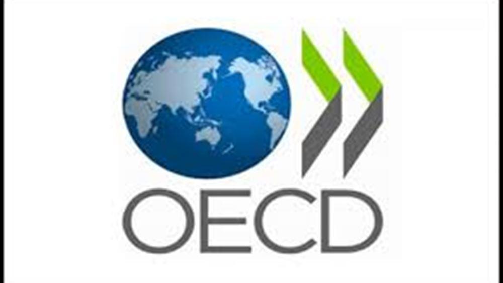 Λόρενς Μπουν (ΟΟΣΑ): Γρήγορη και ισχυρή παγκόσμια οικονομική ανάπτυξη εάν η ΕΕ επιταχύνει τους εμβολιασμούς