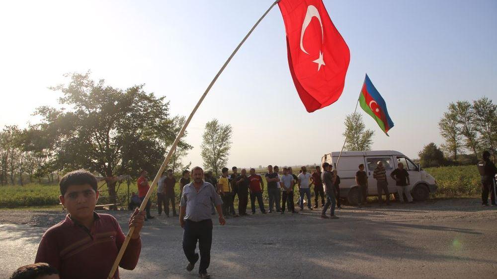 Πώς ο Ερντογάν αυτοπαγιδεύεται στη σύγκρουση Αζερμπαϊτζάν-Αρμενίας - Ο ρόλος του Πούτιν