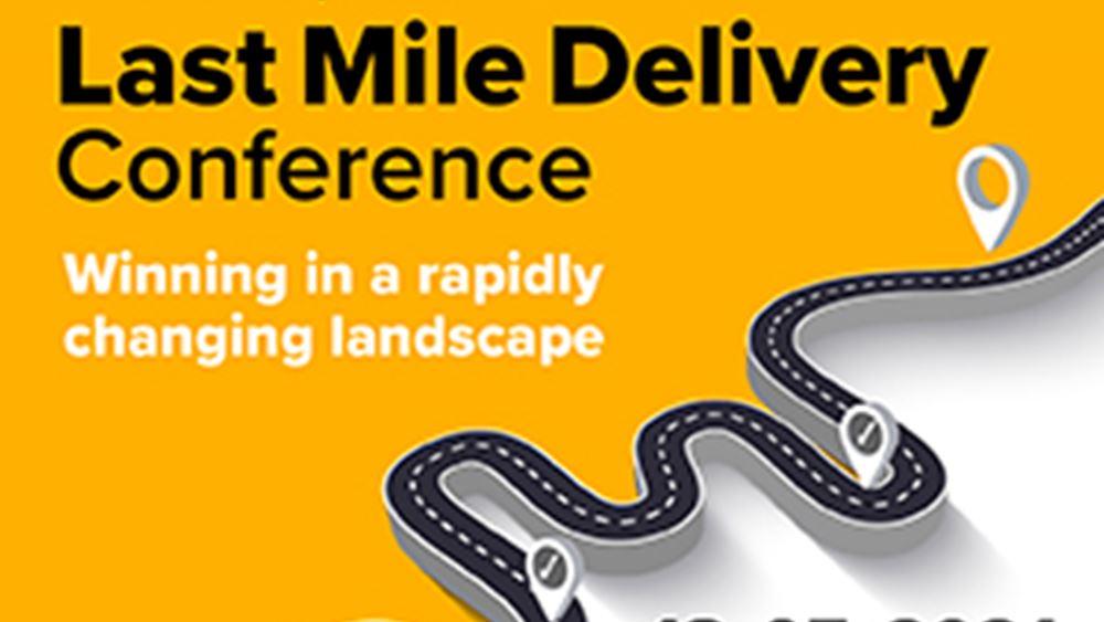 Διεθνές συνέδριο Last Mile Delivery Conference
