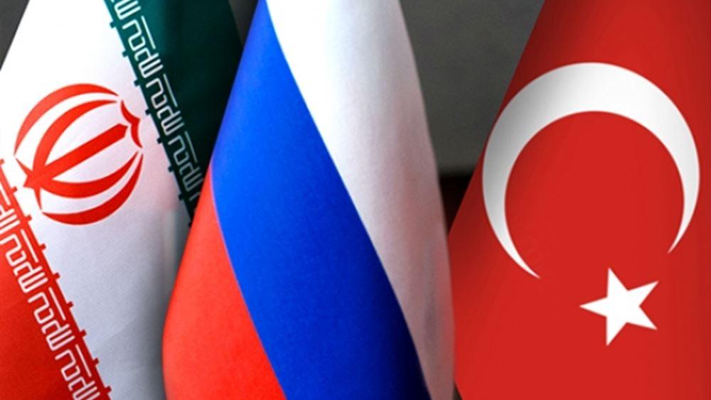 Τον Ιούλιο στο Καζακστάν ο νέος γύρος συνομιλιών για τη Συρία