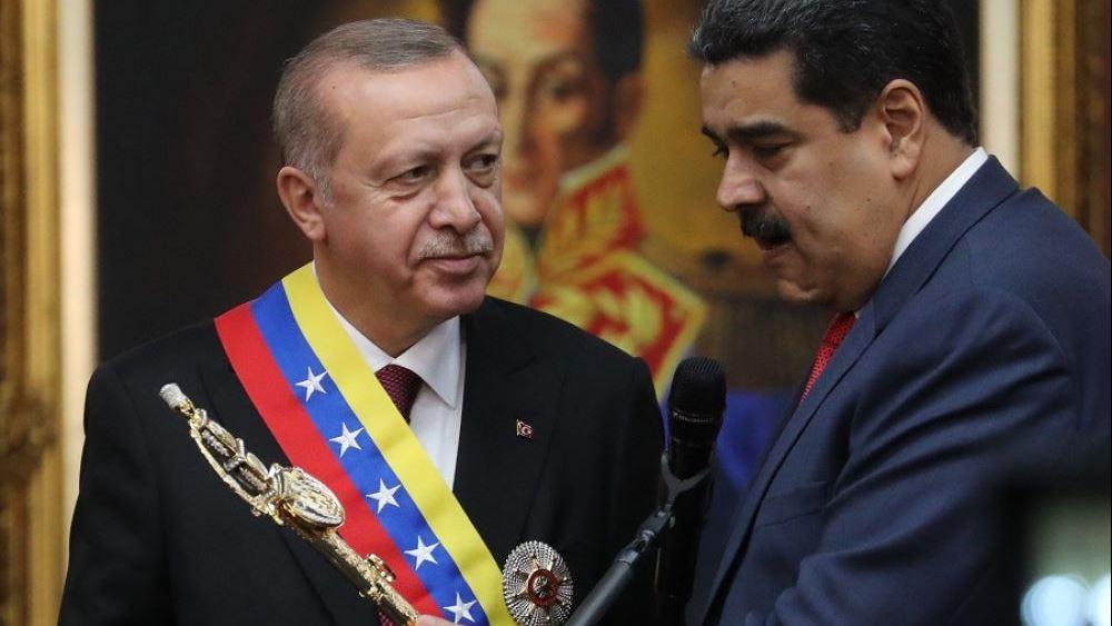 Ashmore Group: Στον δρόμο οικονομικής κατάρρευσης τύπου Βενεζουέλας η Τουρκία