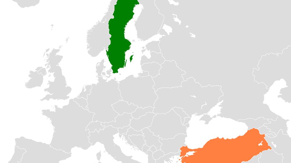 Σουηδία: Θα ασκήσει πίεση για επιβολή εμπάργκο όπλων απ΄την ΕΕ στην Άγκυρα