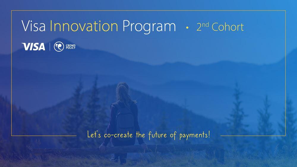 Η Visa στέκεται δίπλα στην καινοτόμα επιχειρηματικότητα με πρόγραμμα στήριξης δυναμικών fintech