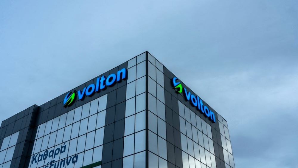 VOLTON_Νέα Γραφεία