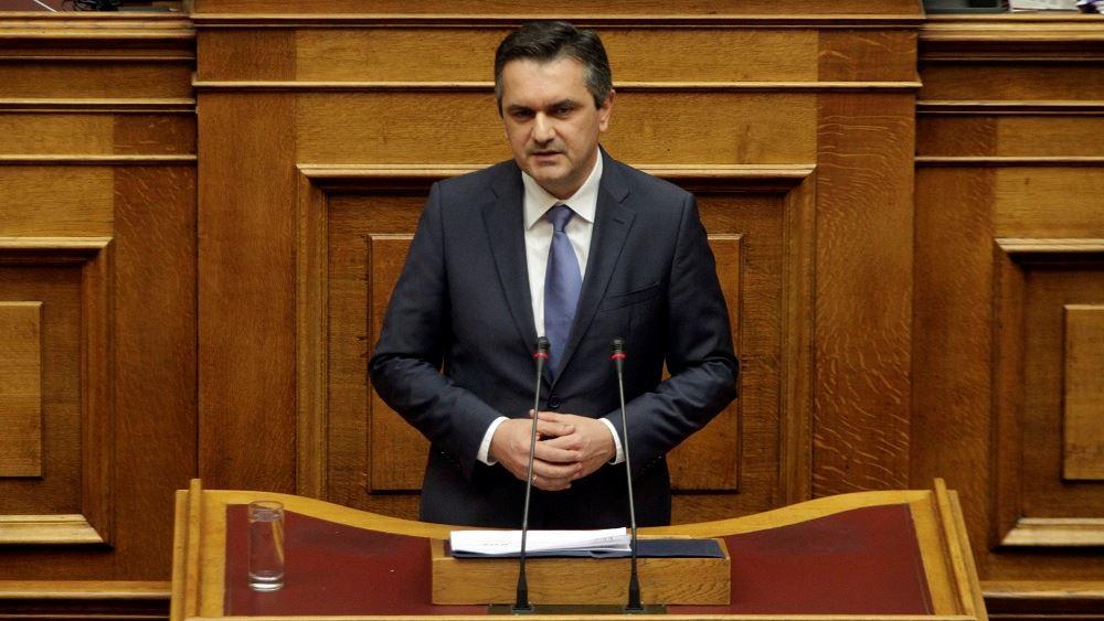 Ο Γιώργος Κασαπίδης περιφερειάρχης Δυτικής Μακεδονίας από την πρώτη Κυριακή
