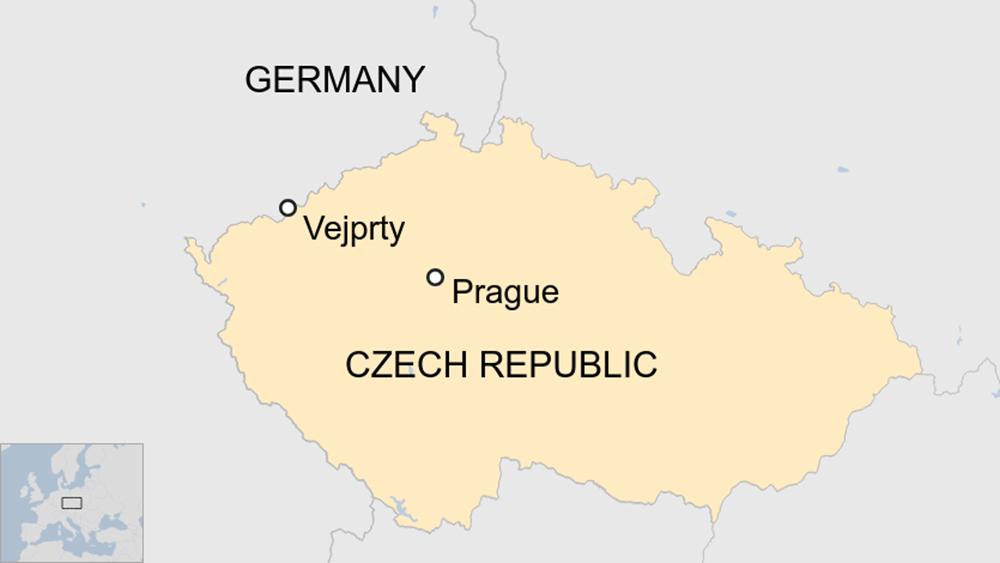 Τσεχία: Ο αριθμός των κρουσμάτων αυξήθηκε σε περισσότερα από 10.000