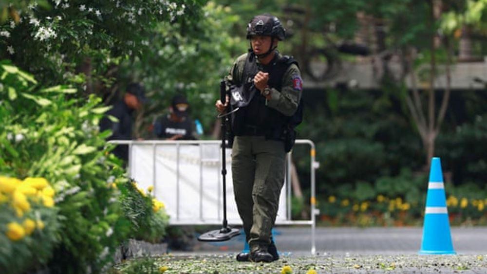 Ταϊλάνδη: Τρεις νεκροί κατά τη διάρκεια ληστείας σε κοσμηματοπωλείο
