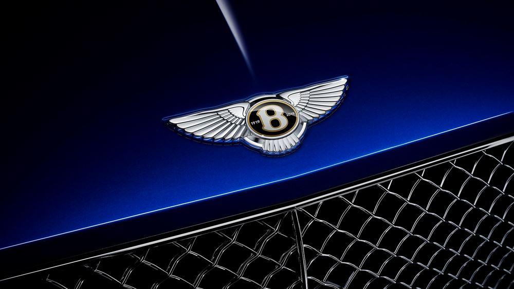 Ένα από τα εργοστάσια της Bentley σταματάει την παραγωγή του για τέσσερις εβδομάδες