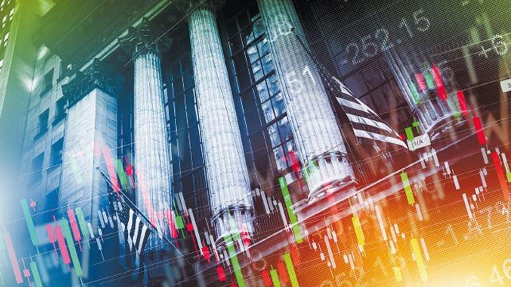 Ο εμπορικός πόλεμος ρίχνει τις ευρωπαϊκές αγορές