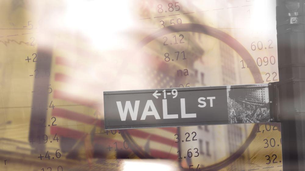 """Ισχυρά κέρδη για τα futures της Wall με """"καύσιμο"""" τα σημάδια επανεκκίνησης της οικονομίας"""
