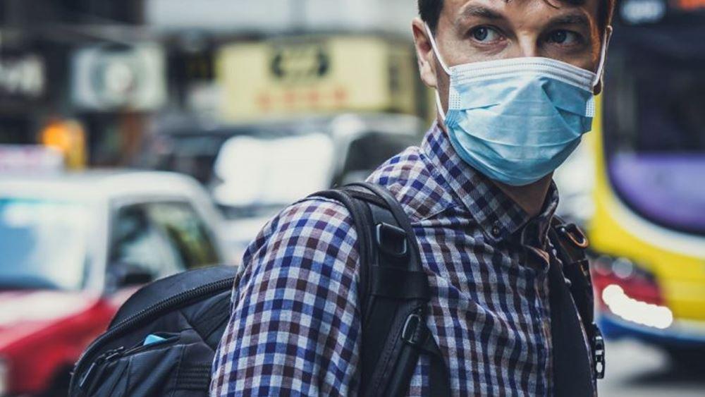 Νέο ΦΕΚ για τους χώρους που είναι υποχρεωτική η χρήση μάσκας και που εξαιρείται έως 31 Αυγούστου