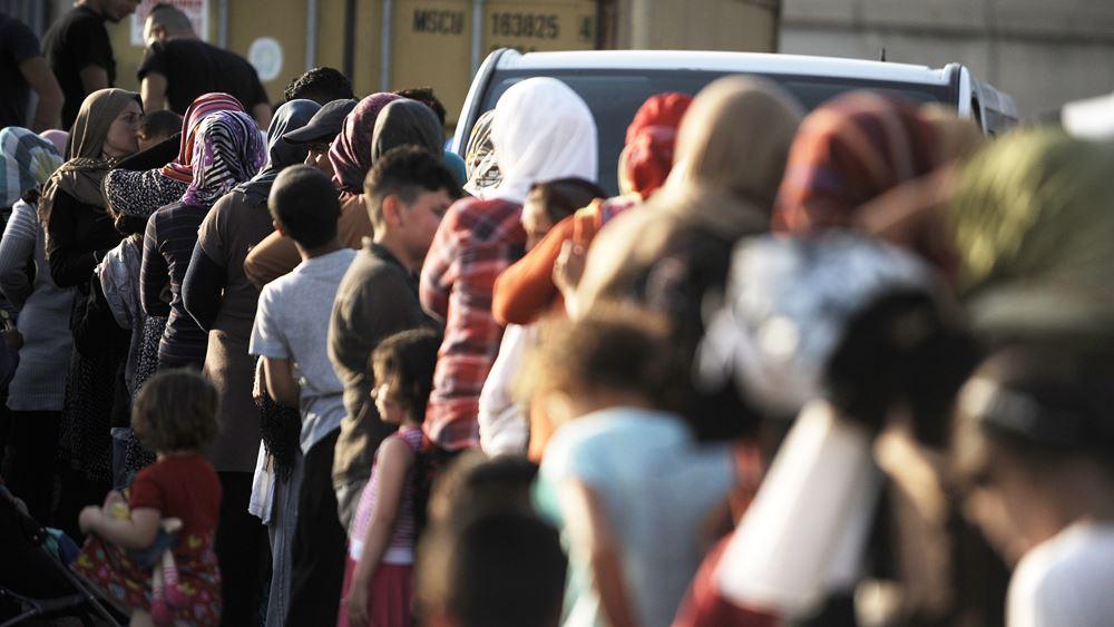 Τουρκία (κυβερνητικές πηγές):  Θα ανοίξουμε τα σύνορα για τους Σύρους πρόσφυγες προς την Ευρώπη