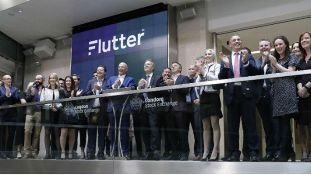 H Flutter εξαγοράζει την καναδική Stars Group