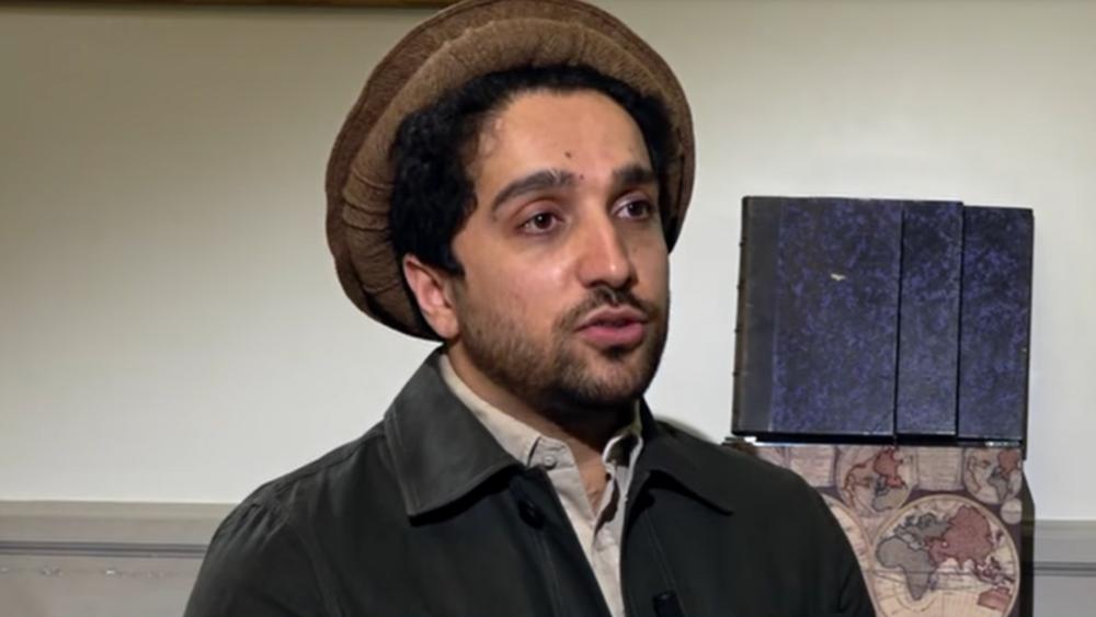 Αντιπροσωπεία των Ταλιμπάν στο Πανσίρ για συνομιλίες με τον Μασούντ - Αναμένουν ειρηνική παράδοση της επαρχίας