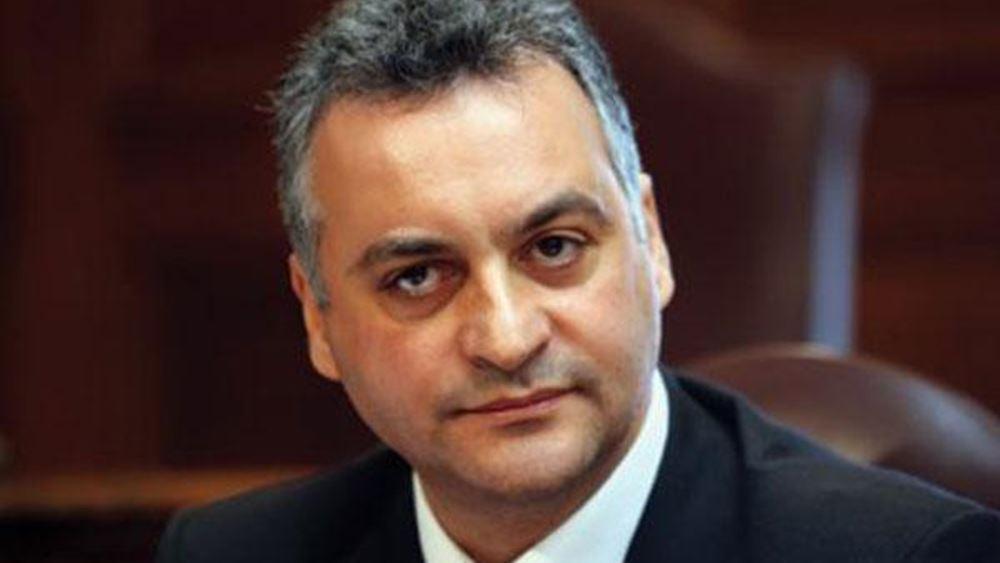 """Μ. Κεφαλογιάννης: """"Ο Τούρκος Πρόεδρος προσβάλλει βάναυσα την Αγία Σοφία"""