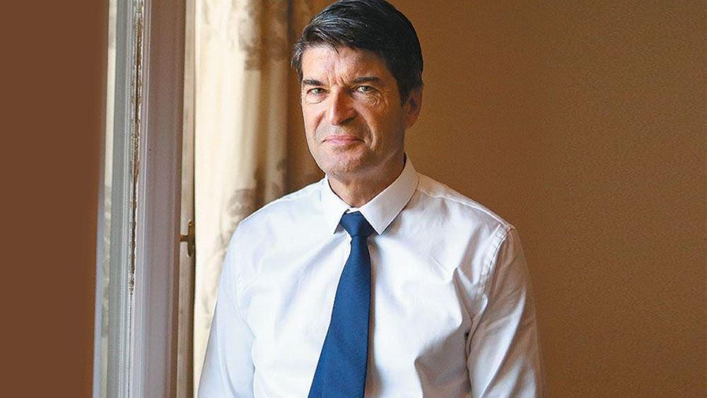 Γάλλος πρέσβης: Νέο κεφάλαιο στις ιστορικές σχέσεις Ελλάδας-Γαλλίας