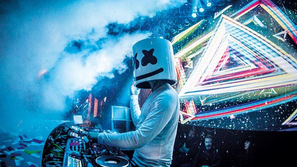 Πώς ο Marshmello έγινε ένας DJ αξίας $44 εκατομμυρίων