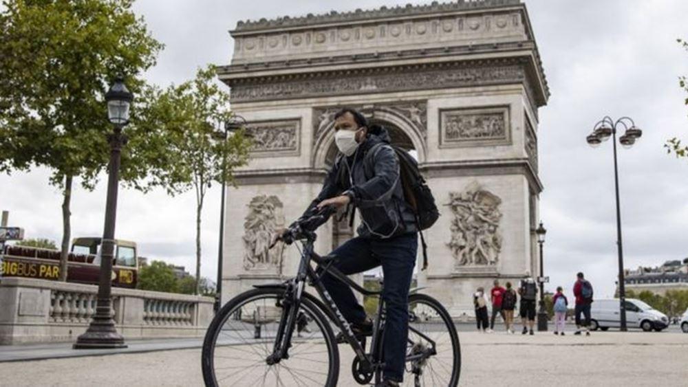 Επιφυλακτικη η Γαλλία ως προς την θέσπιση ευρωπαϊκού πιστοποιητικού εμβολιασμού