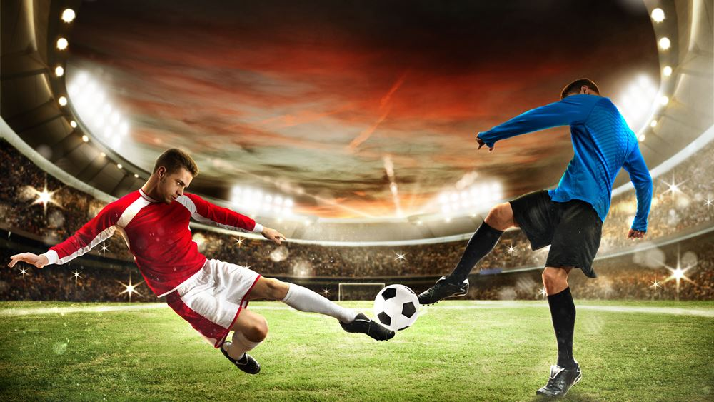 Γερμανία: Κορυφαίος πνευμονολόγος ελληνικής καταγωγής προτείνει ποδοσφαιρικό αγώνα με φιλάθλους για επιστημονική έρευνα