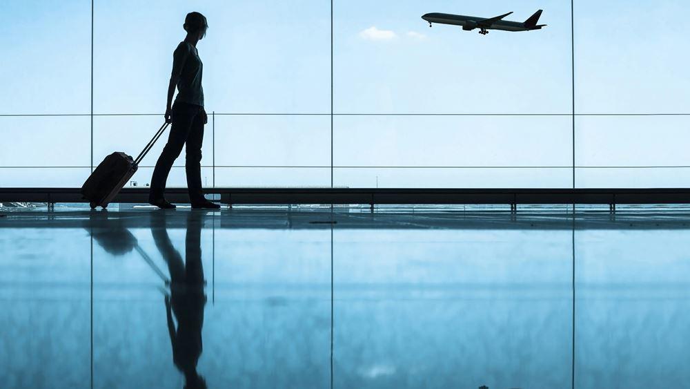 "Capital Economics: Η μετάλλαξη Δέλτα σύντομα μπορεί να ""χτυπήσει"" τον τουρισμό σε χώρες όπως η Ελλάδα"