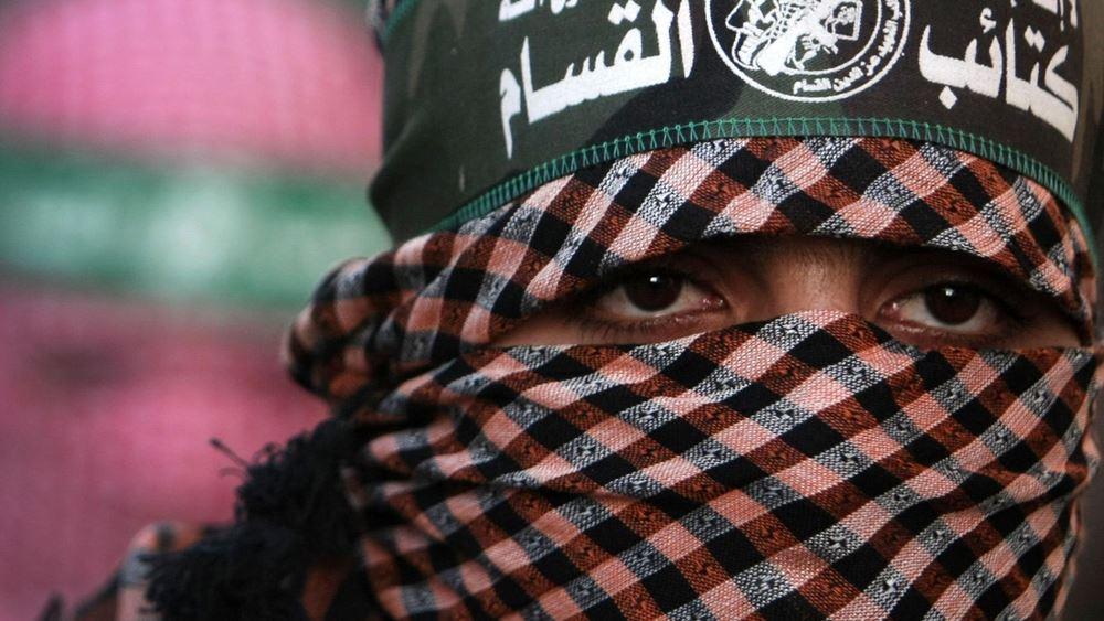 Η Λευκορωσία εμπλέκει τη Χαμάς στην απειλή τοποθέτησης βόμβας στο αεροσκάφος της Ryanair