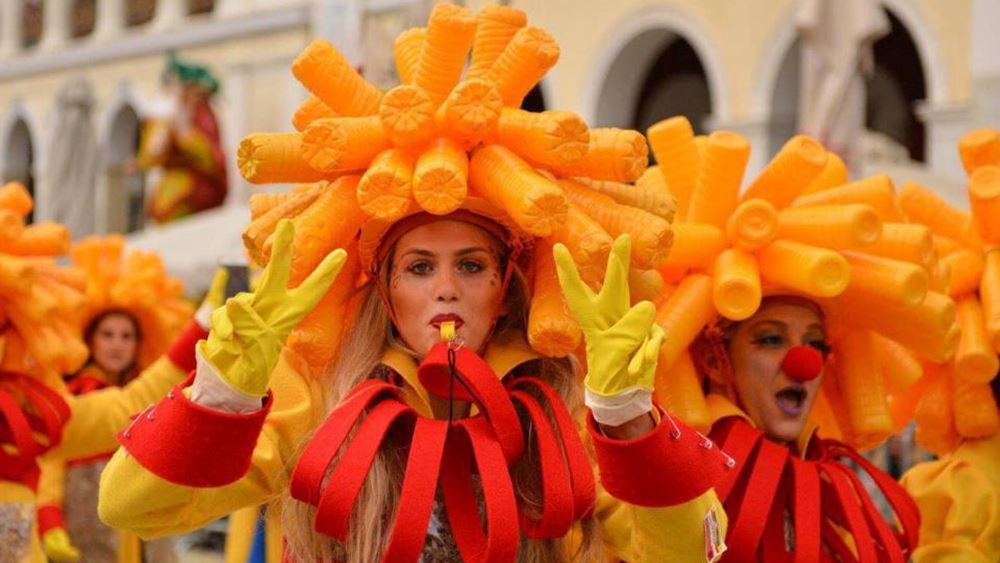 Η εστίαση στην Πάτρα έχασε 8 εκατ. ευρώ από τη ματαίωση του καρναβαλιού