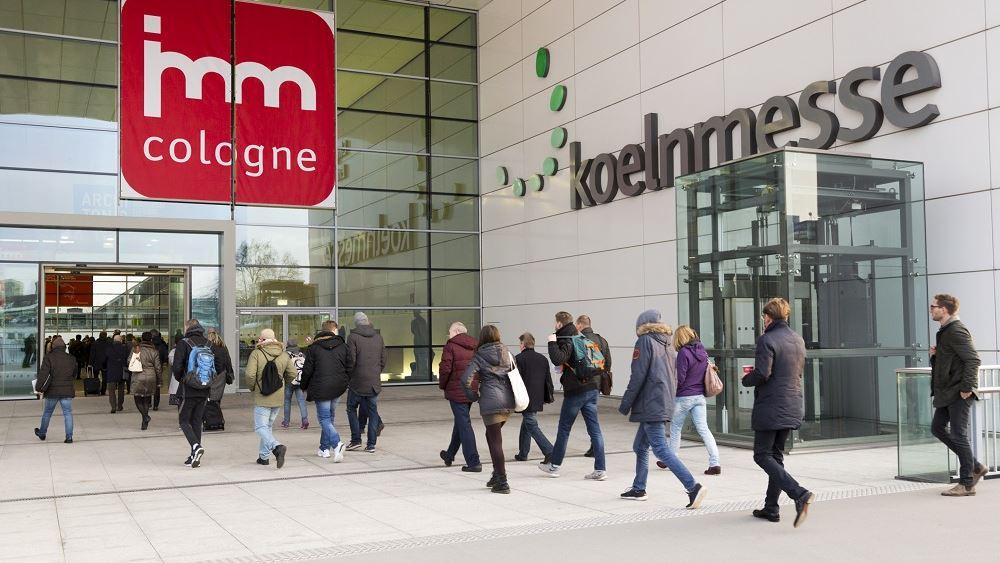 imm cologne 2020: 10 ελληνικές εταιρίες στην  διεθνή έκθεση επίπλωσης της Κολωνίας