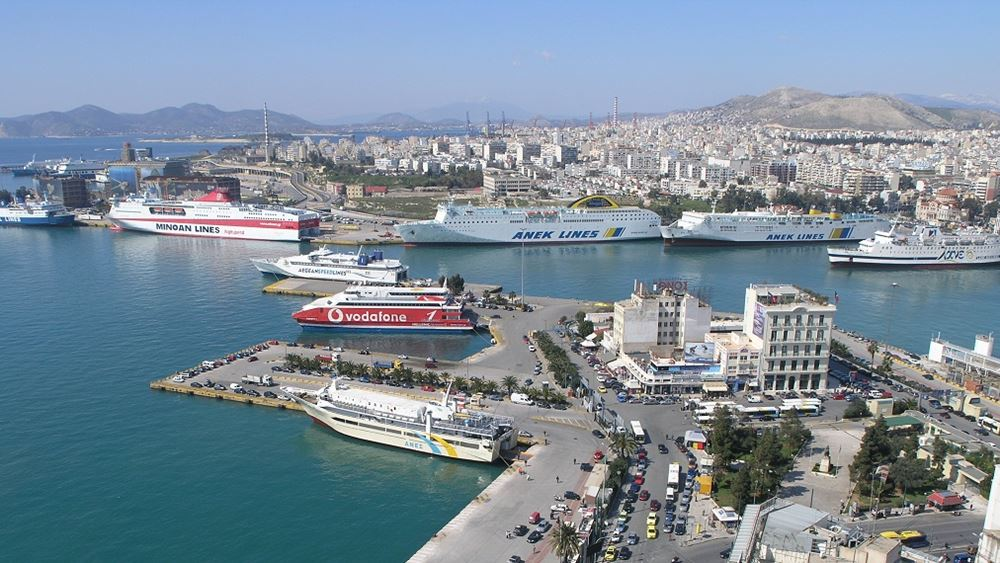 Ο σχεδιασμός για σύνδεση του Πειραιά με την Κεντρική Ευρώπη
