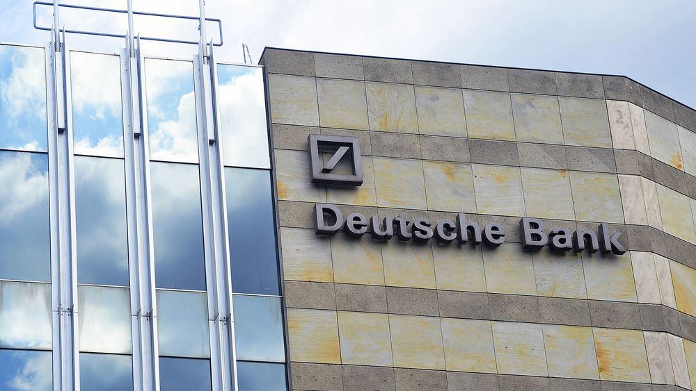 """Νέα διόρθωση στις αγορές βλέπουν τα 450 funds που """"ανέκρινε"""" η Deutsche Bank"""