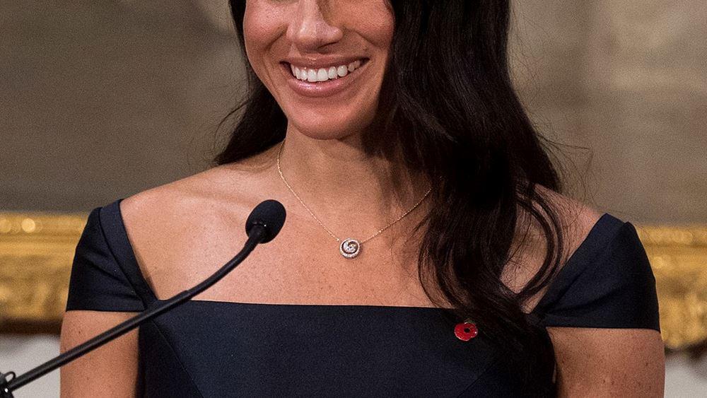 ΗΠΑ: Η Μέγκαν παρακολουθεί την κηδεία του πρίγκιπα Φιλίππου από το σπίτι της στην Καλιφόρνια