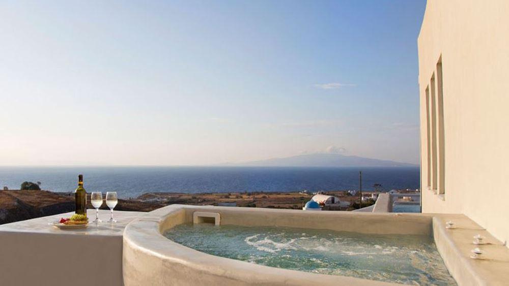Aqua Vista Hotels: Έναρξη λειτουργίας της πλειονότητας των ξενοδοχειακών μονάδων